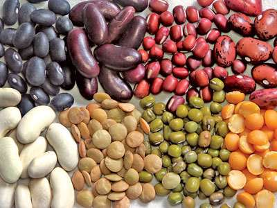 ThucPhamChongChuongBung 4 Thực phẩm giúp chống chướng bụng