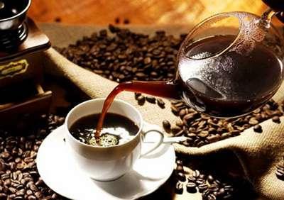 ThucPhamHaiDa 3 Cà phê không ảnh hưởng đến quá trình mang thai