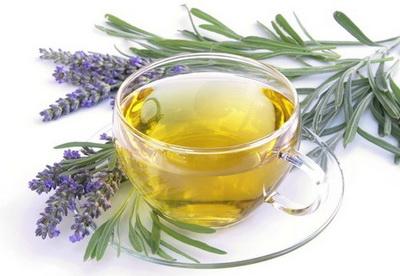 TraThaoMoc 1 Dùng trà thảo mộc hãy thận trọng
