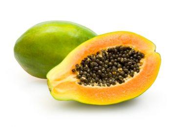 Loi Ich DuDu Ăn đu đủ để giảm đau bụng kinh và hỗ trợ điều trị ung thư