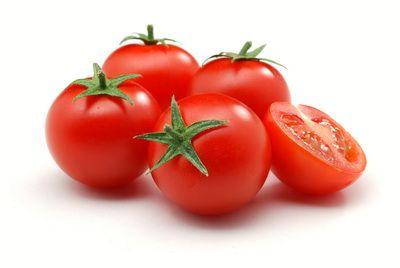 Ca chua suckhoe Cà chua làm giảm nguy cơ ung thư thận
