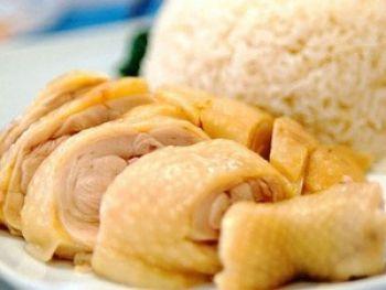 LuuYThitGa 5 thực phẩm không nên ăn cùng thịt gà