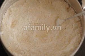 Banh so chien 22.11.14 4 Cách làm bánh sò chiên giòn