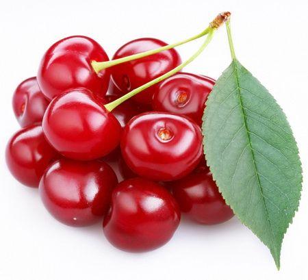 Cherry-tri-mat-ngu