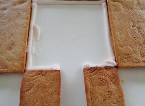 banh nha gung 17.12.14 10 Cách làm bánh nhà gừng đón giáng sinh
