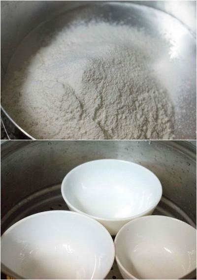 banh phu si 12.12.14 4 Hướng dẫn làm bánh Phú Sĩ