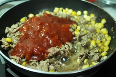 banh taco 13.12.14 7 Cách làm bánh kẹp Taco từ Mexico