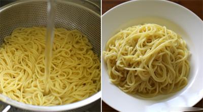 mi tuong den 13 Cách làm mỳ tương đen Hàn Quốc