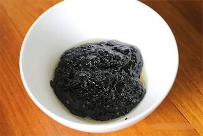 mi tuong den 7 Cách làm mỳ tương đen Hàn Quốc