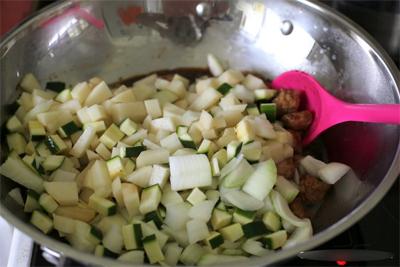 mi tuong den 9 Cách làm mỳ tương đen Hàn Quốc
