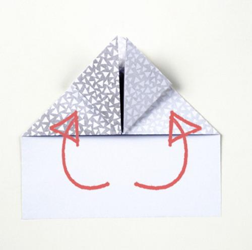 gap-origami-hinh-trai-tim-vung-may-cung-thanh-xinh-3