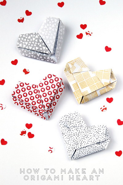 gap-origami-hinh-trai-tim-vung-may-cung-thanh-xinh-9